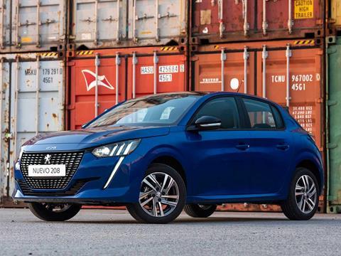 foto Peugeot 208 Like 1.2