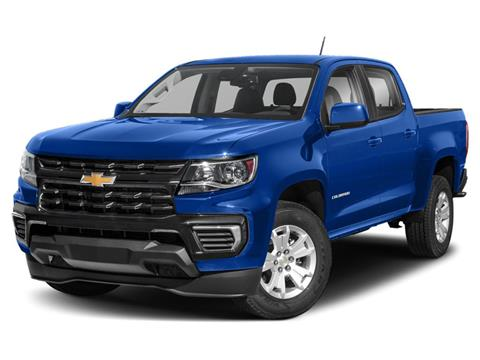 foto Chevrolet Colorado LT 4x2