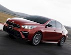 foto Kia Forte GT Aut Doble Embrague
