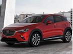 Mazda CX-3 i Sport 2WD