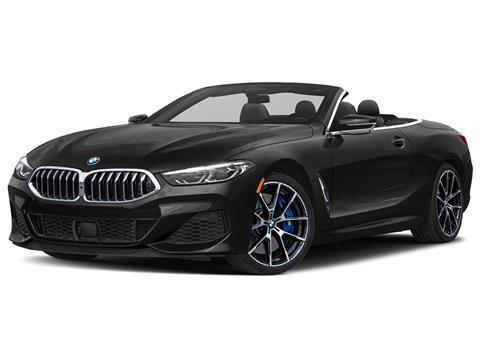 BMW Serie 8 M850iA xDrive Convertible