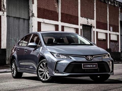 Toyota Corolla 1.6L XLI