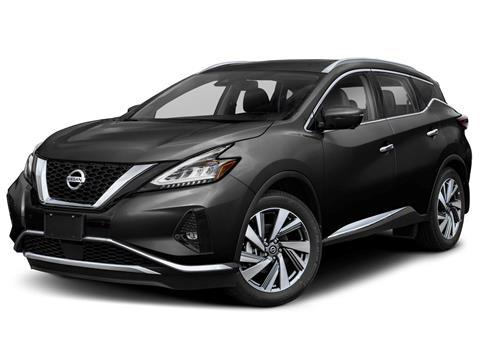 foto Nissan Murano Exclusive nuevo color A elección precio $151.990.000
