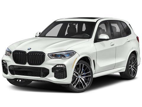 foto BMW X5 xDrive40i
