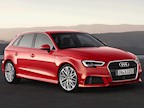 foto Audi A3 Sportback 40 TFSI S-tronic Design