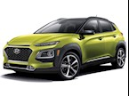 Hyundai Kona Safety+