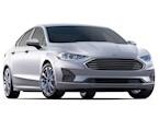 foto Ford Fusion 2.0L SEL
