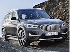 BMW X1 sDrive 18i Advantage