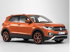 foto Volkswagen T-Cross Highline Aut