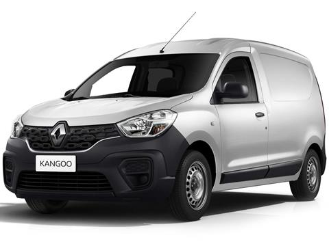Renault Kangoo Intens