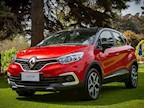 Renault Captur 2.0L Intens