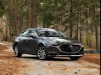 foto Mazda 3 Sedan i Sport