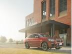 foto BMW X4 M40iA Aut