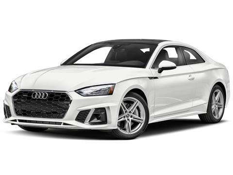 foto Audi A5 Coupé 40 TFSI Select