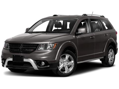 Dodge Journey SE Blacktop