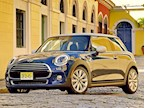foto MINI Cooper Pepper 1.5 3P Aut