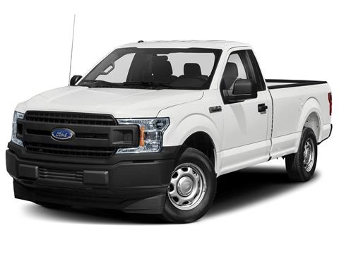 Ford F-150 Cabina Regular 4x2 V6