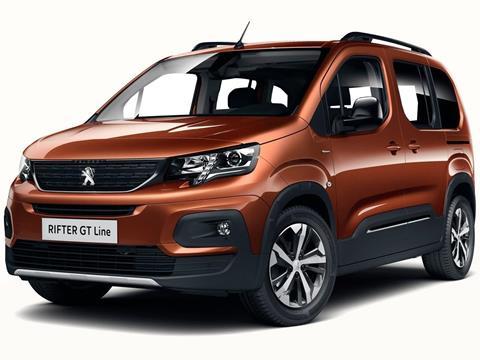 foto Peugeot Rifter Active