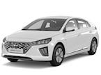 foto Hyundai Ioniq Limited