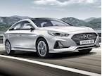 Hyundai Sonata 2.0L HEV Premium