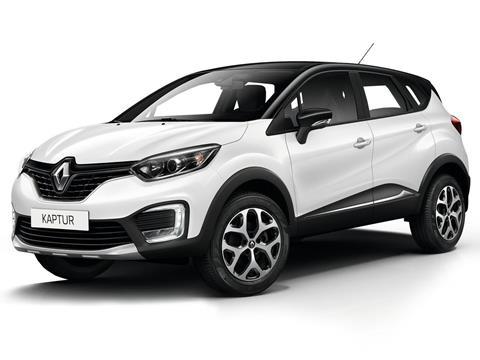 foto Renault Captur Bose