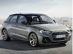 foto Audi A1 Sportback 35 TFSI S-tronic