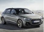 Audi A1 Sportback 30 TFSI S-tronic