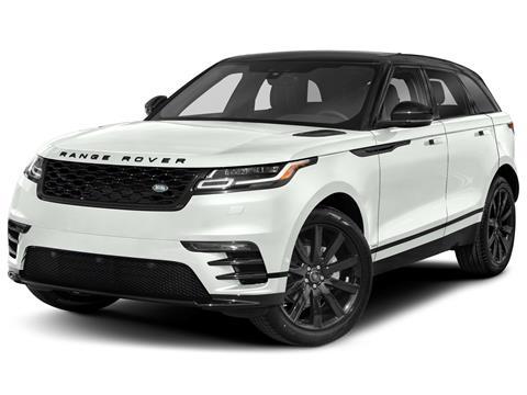 Land Rover Velar R-Dynamic S