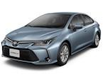 Toyota Corolla 2.0L XEi