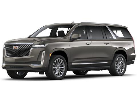 Cadillac Escalade Premium Luxury 19 bocinas