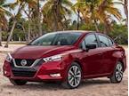 Nissan Versa 1.6L Exclusive Aut
