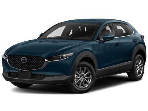 foto Mazda CX-30 i Grand Touring financiado en mensualidades enganche $46,890
