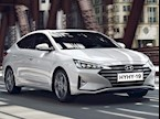 foto Hyundai Elantra 1.6L Premium