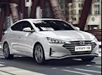 Hyundai Elantra 1.6L SEL