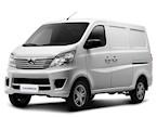 foto Changan MD201 Cargo Van