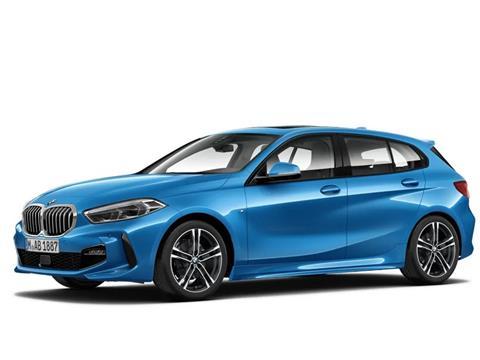 BMW Serie 1 118i Sport