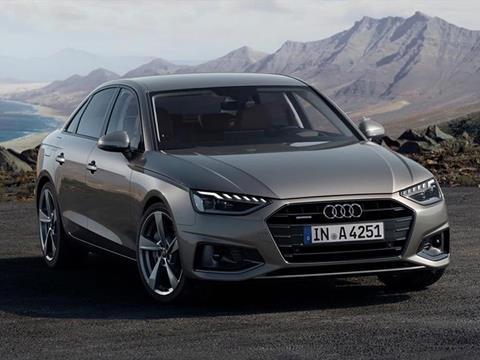 foto Audi A4 35 TFSI