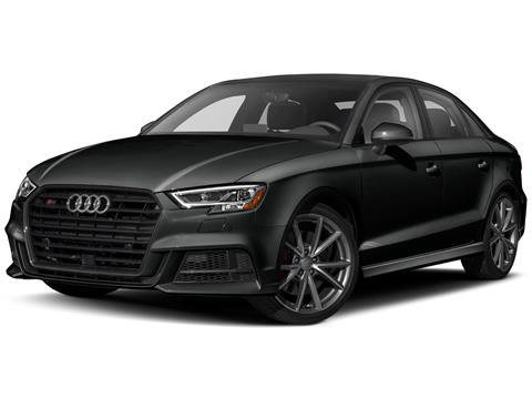 foto Audi Serie S 3 TFSI