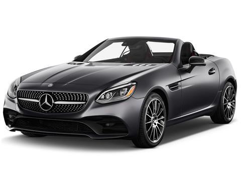 Mercedes Clase SLC 180