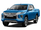 Mitsubishi Motors L200 GLS Full