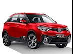 Dongfeng AX4 1.6L Comfort