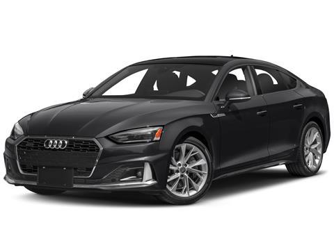 foto Audi A5 Sportback 40 Select