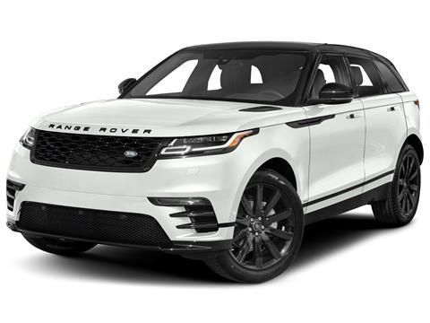foto Land Rover Velar R-Dynamic S