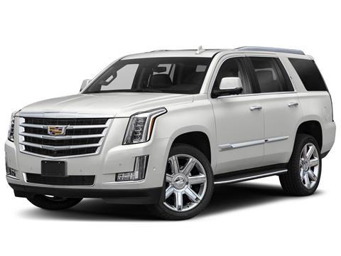 foto Cadillac Escalade Platinum ESV