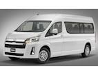 Foto venta Auto nuevo Toyota Hiace 3.5L 12 Pas color A eleccion precio $558,400