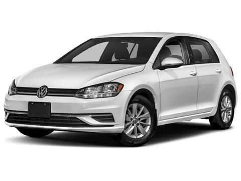 foto Volkswagen Golf 1.4L Trendline