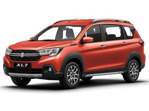 Suzuki Ertiga XL7 GLX Aut