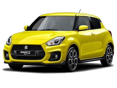 foto Suzuki Swift Sport Sport Aut