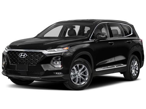 foto Hyundai Santa Fe GLS