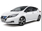 foto Nissan LEAF Exclusive